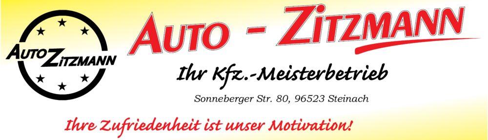 Auto-Zitzmann Kfz.-Meisterbetrieb